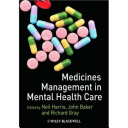 Medicines Management in Mental Health Care Pdf/ePub eBook