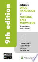 McKenna   s Drug Handbook for Nursing   Midwifery