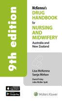 McKenna's Drug Handbook for Nursing & Midwifery