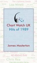Chart Watch UK - Hits of 1989
