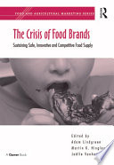The Crisis of Food Brands Book