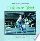 I Live on an Island Book