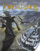 The Art of The Lord of the Rings Book