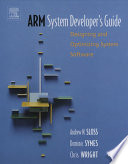ARM System Developer's Guide