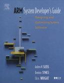 ARM System Developer s Guide