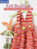 Knit Boutique