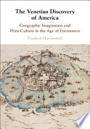 The Venetian Discovery Of America