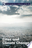 Cities And Climate Change Book PDF