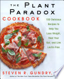 The Plant Paradox Cookbook Book
