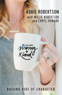 Strong and Kind Pdf