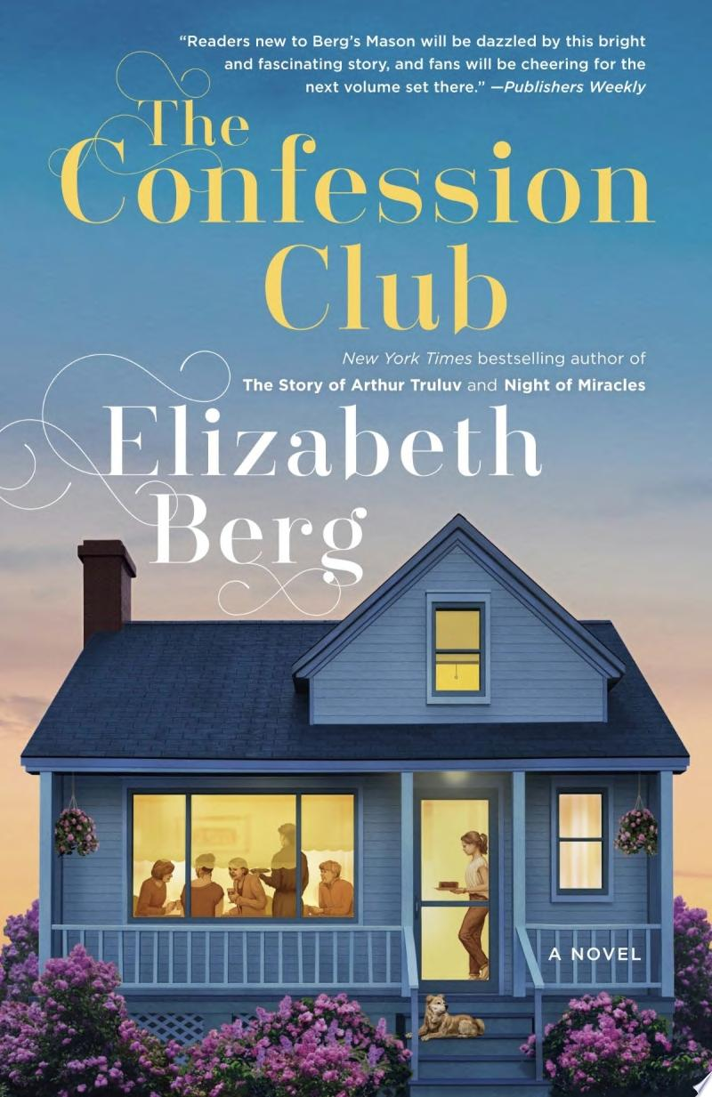 The Confession Club poster