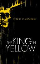 The King in Yellow Pdf/ePub eBook