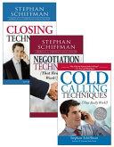 Stephan Schiffman Sales Techniques