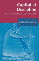 Capitalist Discipline [Pdf/ePub] eBook
