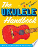 The Ukulele Handbook Book