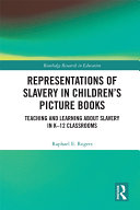 Representations of Slavery in Children's Picture Books Pdf/ePub eBook