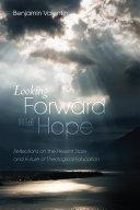 Looking Forward with Hope Pdf/ePub eBook