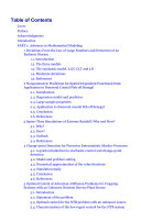 Pdf Mathematical Modeling of Random and Deterministic Phenomena Telecharger