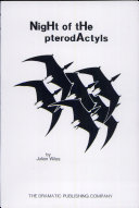 Night of the Pterodactyls ebook