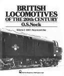 British Locomotives of the 20th Century