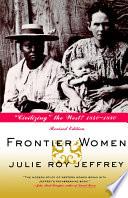 Frontier Women Book PDF