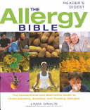 The Allergy Bible Book