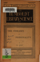 Humboldt library of science  no  95  1887