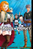 Black Clover, Vol. 5 [Pdf/ePub] eBook