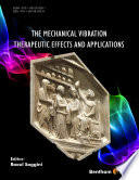 The Mechanical Vibration Therapeutic Effects And Applications Book PDF