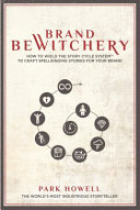 Brand Bewitchery