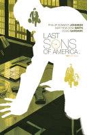 Last Sons of America #2 ebook