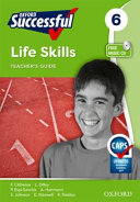 Books - Oxford Successful Life Skills Grade 6 Teachers Guide | ISBN 9780199050789