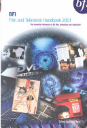 Bfi Film And Television Handbook 2001