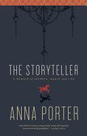 The Storyteller Book