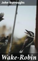 Wake-Robin Pdf/ePub eBook