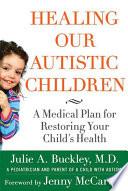 Healing Our Autistic Children Book PDF