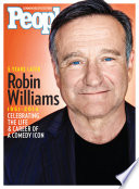PEOPLE Robin Williams