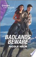 Badlands Beware