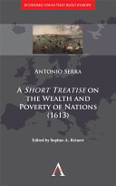 A Short Treatise on the Wealth and Poverty of Nations  1613