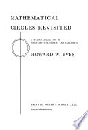 Mathematical circles revisited
