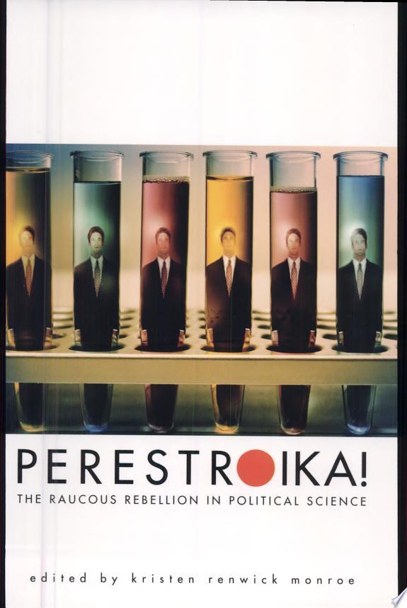 Perestroika!