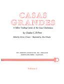 Casas Grandes: Preceramic, plainware, and viejo periods