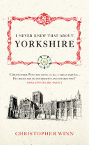 I Never Knew That About Yorkshire