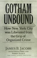 Gotham Unbound [Pdf/ePub] eBook