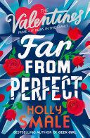 Far From Perfect (The Valentines, Book 2) [Pdf/ePub] eBook