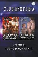 CLUB ESOTERIA V08 A DOM OF HIS