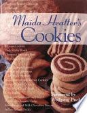 Maida Heatter s Cookies