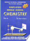 Simplified Middle School Chemistry