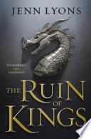 The Ruin of Kings Book PDF