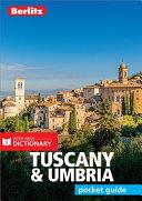 Berlitz Pocket Guide Tuscany & Umbria Pdf/ePub eBook
